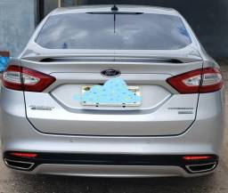 Ford fusion 2015 - 2015