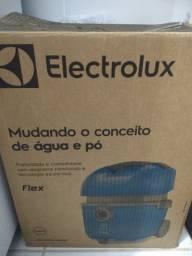 Aspirador água e pó flex Electrolux 127v