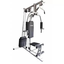 Vendo Estação de Musculação Kikos Gx Power Fit - Prata
