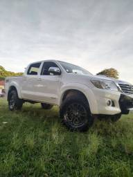 Hilux srv top diesel 14/14