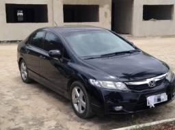 Honda Civic 1.8 LXS Parcelo