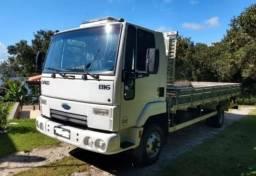 """Ford Cargo 816 Carroceria """"Mega Oportunidade Para Parcelamento"""""""
