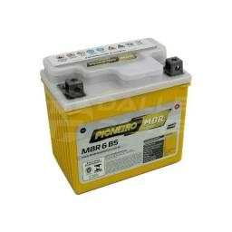 Mega queima de estoque!! baterias pioneiro 9A XT660 V blad Suzuki GSR 125 a 162,00 reais