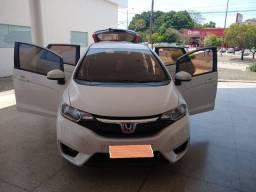 Carro Honda Fit EX CVT Automático 1.5