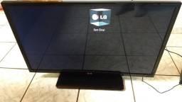 TV LG 32 Excelente estado não é Smart