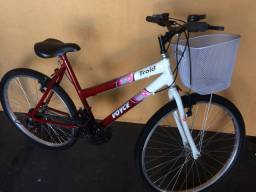 Bicicleta voyce feminina
