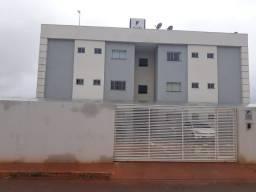 Apartamentos Para Locação no Setor Militar