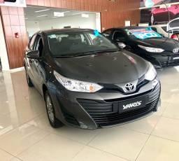 Toyota Yaris XL  Sedan