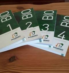 Livros de pré vestibular do Polidoro ( biobiologia)