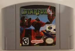 Star Fox 64 Nintendo 64
