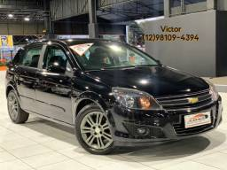 Vectra GT 2010 completo financio ou troco