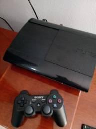 Playstation 3 Super slim Desbloqueado