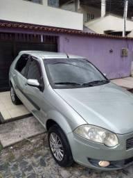 Fiat Pálio ELX 2010 Completa com GNV Doc ok. Vendo/ Aceito carro financiado