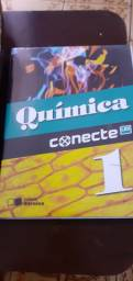 Box 3 Livros De Química  Conecte LIdi Parte 1 Editora Saraiva