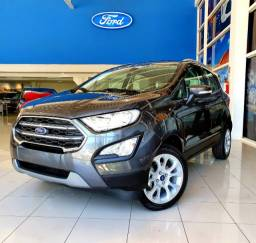 Ford Ecosport Titanium 1.5 At 2021