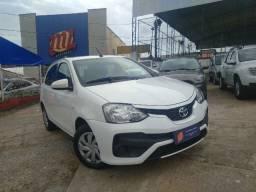 Toyota Etios 1.5 XS 2018 AUT
