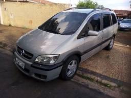 Chevrolet Zafira Elegance 2.0, Automático, Completo, Raridade, Conservadíssimo