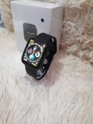 12x s/juros Smartwatch w26 IWO 12 lite