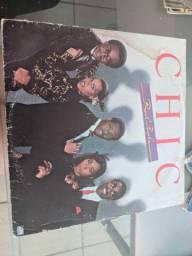 Lp chic vinyl