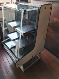 Estufa salgados 3 andares