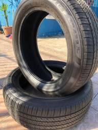 Pneu 205/55 R17 Bridgestone