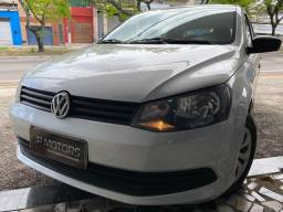Volkswagen Gol 2016 1.0 Flex