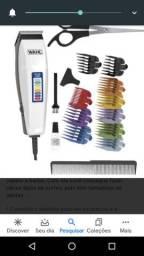 Máquina de cortar cabelo walh color