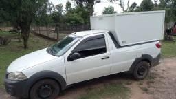 Camionete Fiat Strada 2014