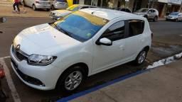 Renault sandero dynamiv 1.6 - 8v 2015