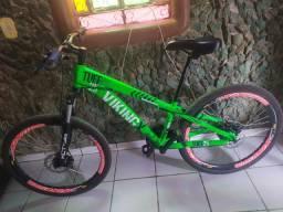 Bike VikingX 26 21v
