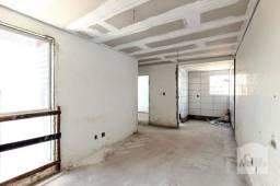Apartamento à venda com 2 dormitórios em Santa branca, Belo horizonte cod:276302