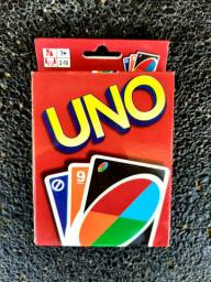 Jogo Uno NOVO