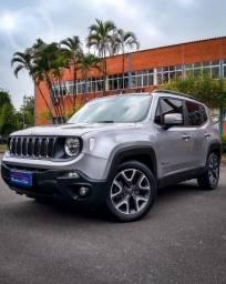 Título do anúncio: Jeep Renegade - 2019