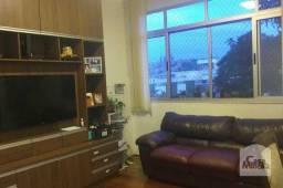 Apartamento à venda com 3 dormitórios em Jardim américa, Belo horizonte cod:278709