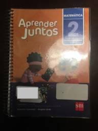 Aprender Juntos - Matemática - 2º Ano SM