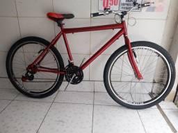 Bicicleta aro 26 nova zerada