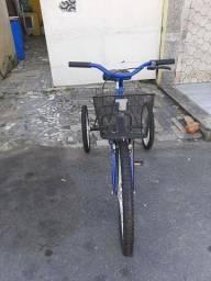 Estou vendendo  está bicicleta está  zero
