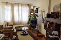 Título do anúncio: Apartamento à venda com 3 dormitórios em Luxemburgo, Belo horizonte cod:274789