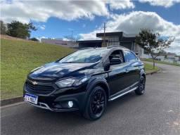 Título do anúncio: Chevrolet Onix 2019 1.4 mpfi activ 8v flex 4p manual