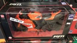 Título do anúncio: moto brinquedo top linda