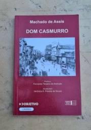Título do anúncio: Livro: Dom Carrusmo- Machado de Assis
