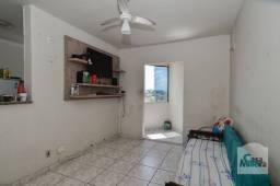 Apartamento à venda com 3 dormitórios em Planalto, Belo horizonte cod:279353