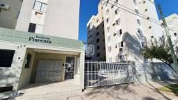 Apartamento à venda com 3 dormitórios em Patronato, Santa maria cod:19528