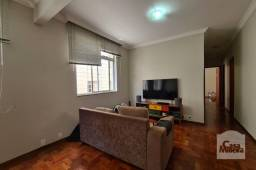Apartamento à venda com 3 dormitórios em Serra, Belo horizonte cod:278267