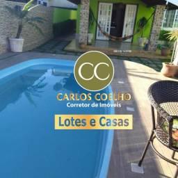 W Cód: 442 Mansão no  Condomínio Orla Azul.Localizado em São  Pedro da aldeia/RJ
