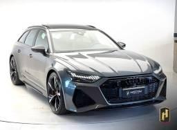Audi RS6 4.0 AVANT FSI BI-TB QUATTRO TIP. 5p