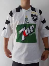 Camisa do Botafogo de 1995