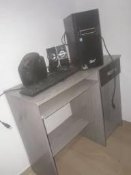 Vendo cpu HD de 500 memória DD3 4 gigas memória
