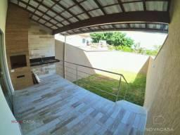Casa com 3 dormitórios à venda, 102 m² por R$ 750.000,00 - Itapoã - Belo Horizonte/MG