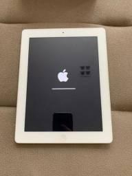 Título do anúncio: Tablet Apple iPad 2 16GB Wi-Fi Branco MC979BZ/A